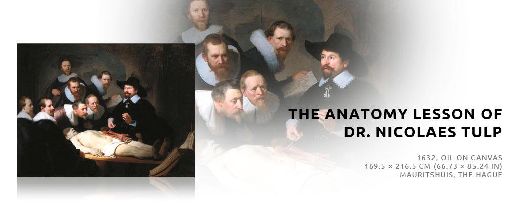 The curious life fame and success of rembrandt van rijn